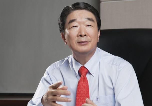 Koo Bon-joon CEO