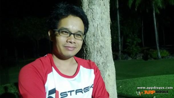 Nokia Lumia 710 camera 012