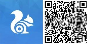 QR UC Browser