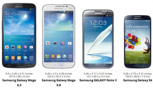 galaxy-mega-6.3-galaxy-mega-5.8-galaxy-note-2-galaxy-s4-1