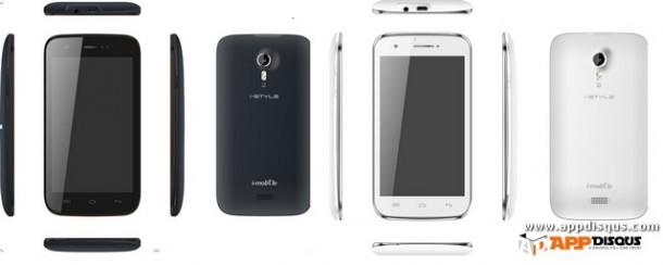 i-mobile i style 8 001