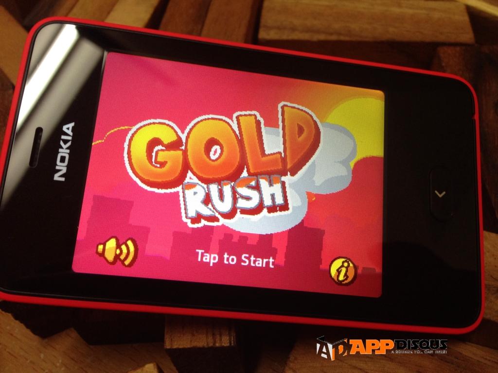 Gold Rush asha 01