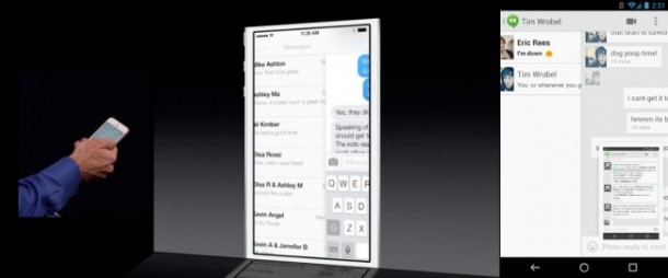 iOS 7 Navigation Drawers