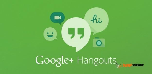 hangout google 001