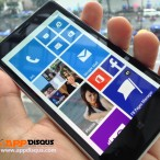 รีวิว reviews Nokia Lumia 925 27