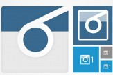 6tagram logo