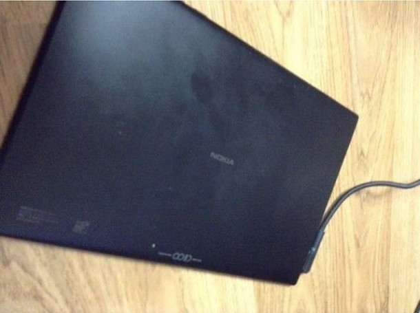 Canceled Nokia Tablet_Back