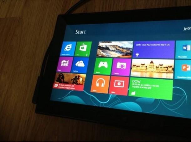 Canceled Nokia Tablet_Front