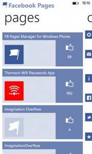 FB Pages Manager_Screen1