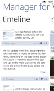 FB Pages Manager_Screen3