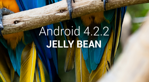 android  4.2.2 jb