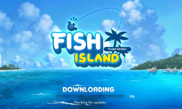 Fish Island 1