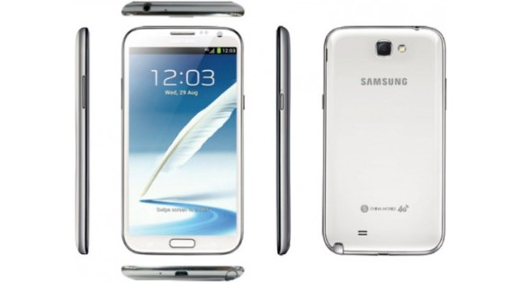 new samsung note ii_2