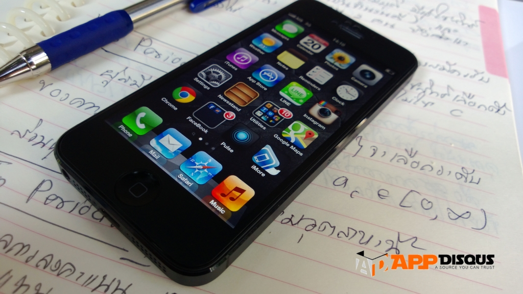 review iphone 5_0102