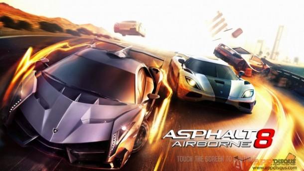 Asphalt 8 Airborne 003