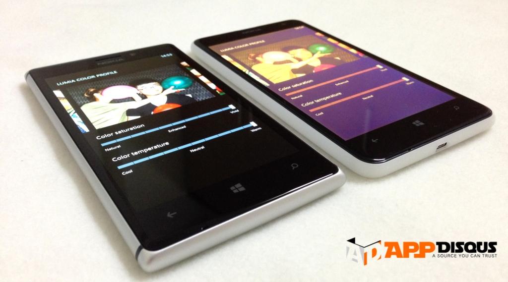 nokia lumia 625 problem display