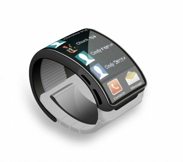 Samsung-Gear-smartwatch-concept-shows-a-future-of-flexible-screens-1-610x540