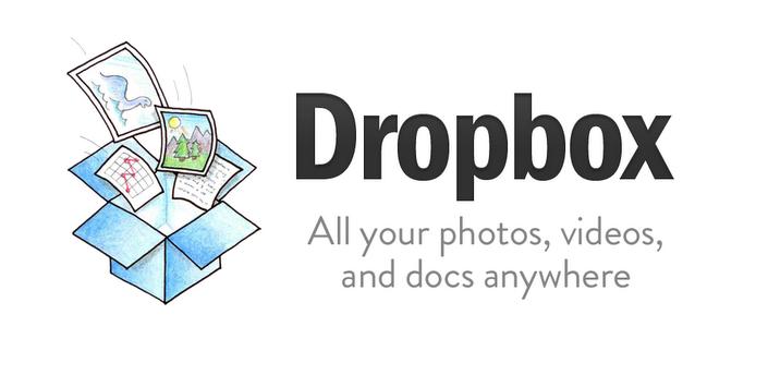 dropbox - mailbox - free 1gb