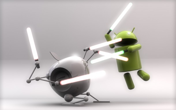 iPhone-5-Android-Market