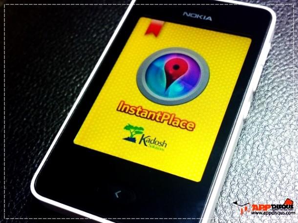 Nokia Asha 50101