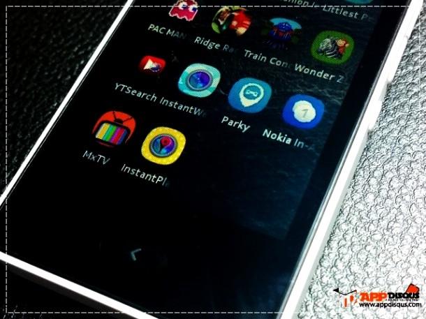 Nokia Asha 50108