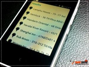 Nokia Asha 50110