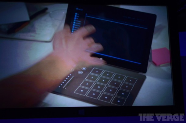 Surface 2_Announced_Remix Project