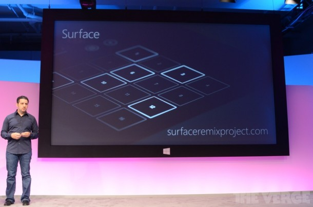 Surface 2_Announced_Remix Project_3