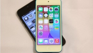 iOS7 Review Full Set
