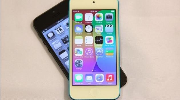 iOS7 Review Full Set