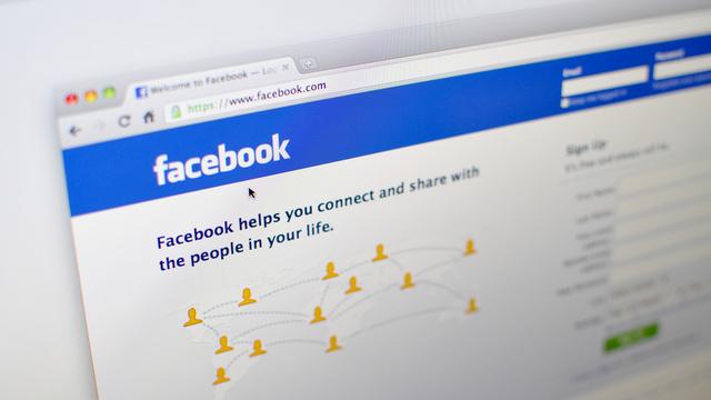 Facebook Sued in Brazil