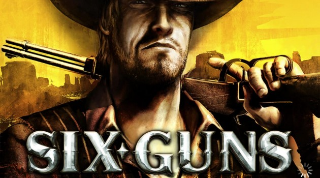 reviews six-guns 9