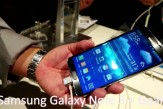 Samsung Galaxy Note 3  gear video previews