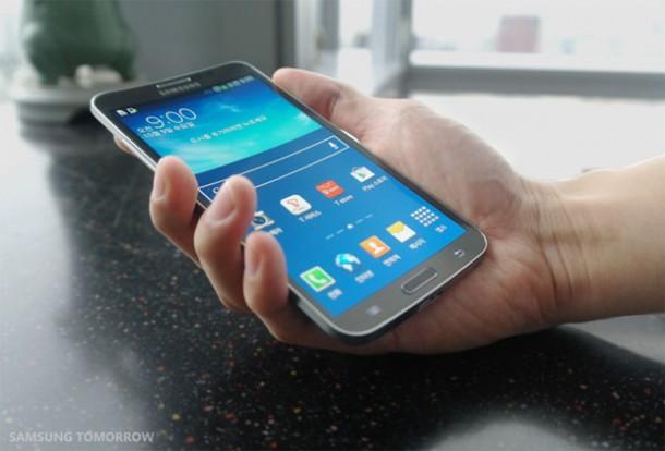 Samsung curve 3