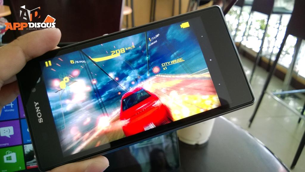 Sony Xperia Z1 reviews 05