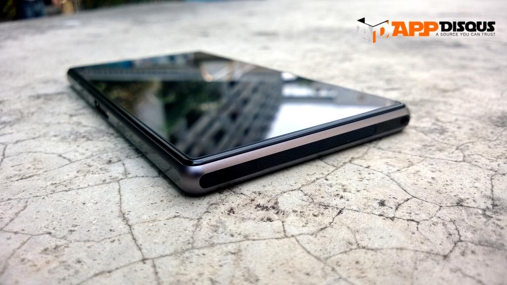 Sony Xperia Z1 reviews 16