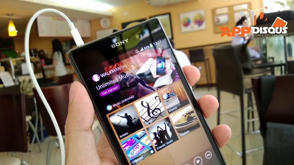 Sony Xperia Z1 reviews 40