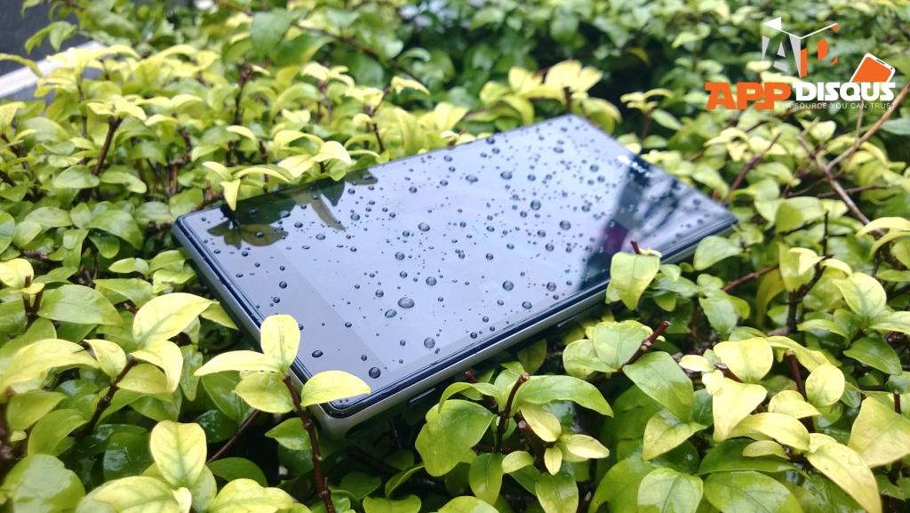 Sony Xperia Z1 reviews 42