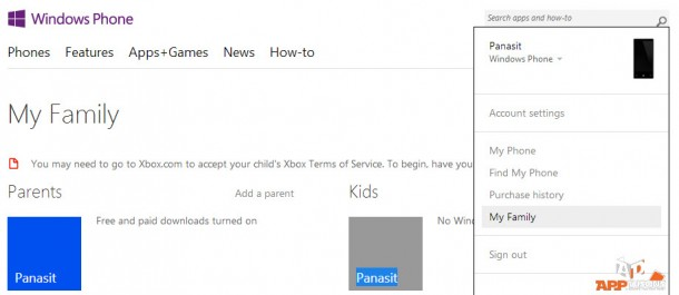 Microsoft account issue 4