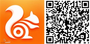 UC Browser_QR