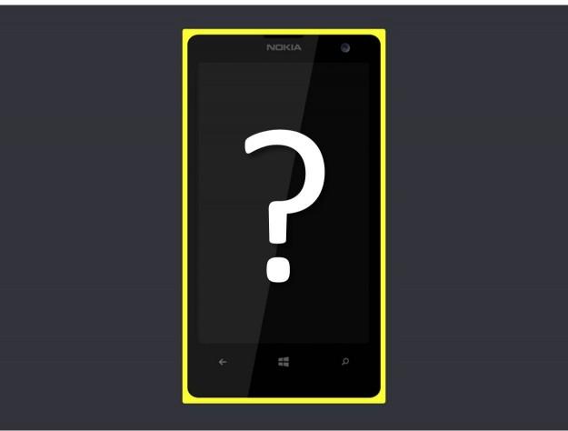 Mysterious Nokia Device