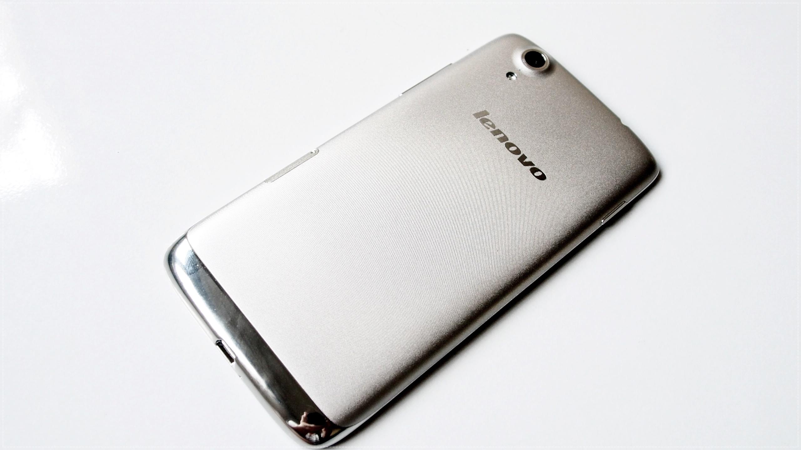 Lenovo Vibe X S960 16gb Silver
