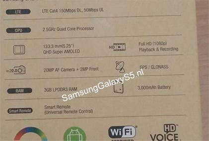 Rear-box-Samsung-Galaxy-S5-1