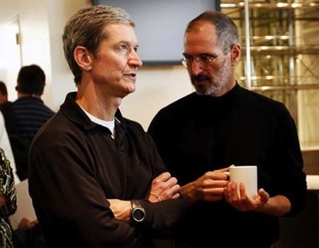 Tim_Cook_Steve_Jobs-450x356