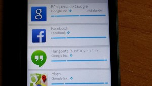Google Service on Nokia X_2