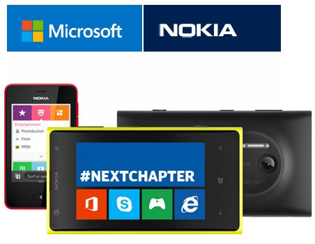 Microsoft-Nokia-Acquisition
