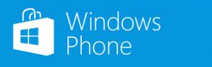 Windows Phone Store logo