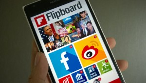 FlipBoard for Windows phone_Lead