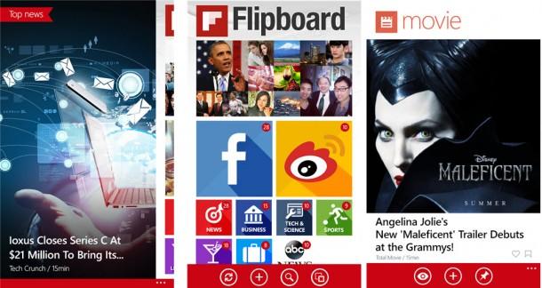 Flipboard beta_1