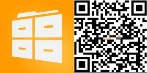 QR_Aerize Explorer for WP8.1